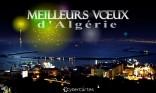 Voeux d'Algérie