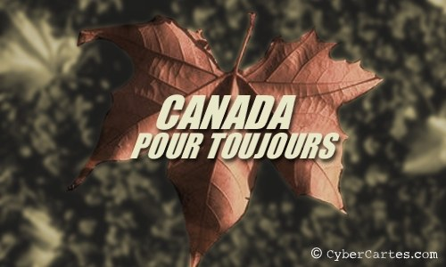 Canada toujours