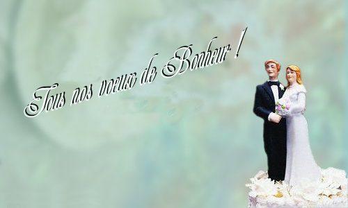 Quelques aspects du mariage en France entre un tranger en