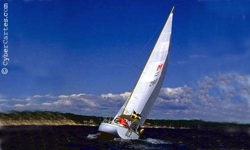 Carte voilier - Photo de voilier gratuite ...