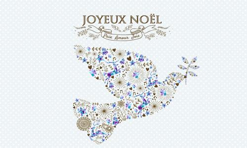 carte animée noel 2018 Carte Noel : envoyez des cartes de Noel virtuelles gratuites carte animée noel 2018