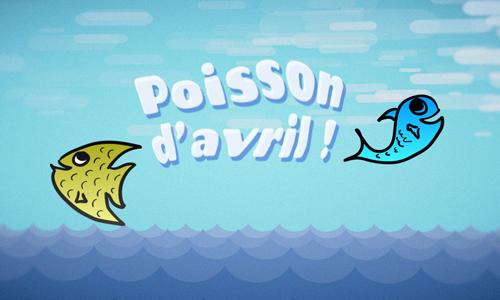 Cartes poisson d 39 avril 1er avril virtuelles gratuites - Poisson d avril images gratuites ...