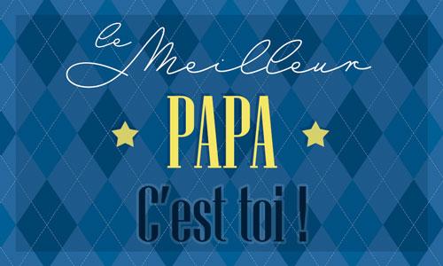 Carte Fete Des Peres Envoyer Une Carte Gratuite Pour La Fete Des Peres