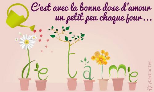 Cartes amour virtuelles gratuites - Image d amour gratuite ...