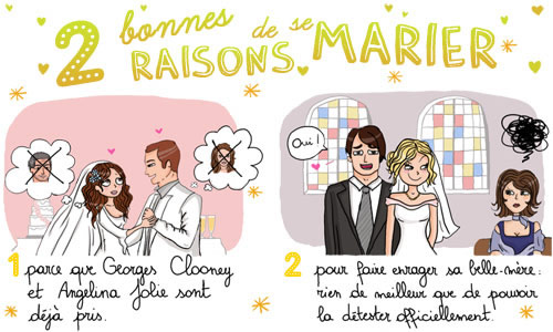 Faire part 10 ans de mariage humoristique - Texte felicitation mariage humour ...