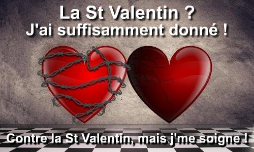 Cartes Anti Saint Valentin Virtuelles Gratuites Cybercartes Com