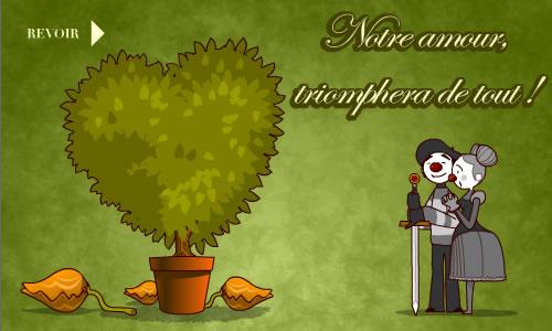 Notre amour