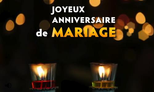 anniversaire de mariage ecard