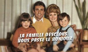 La famille Desclous..