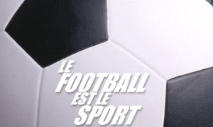 Le football..