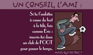Club de foot
