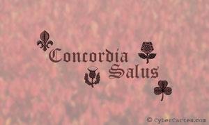 Concordia Salus