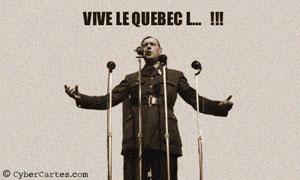 Vive le Québec L..