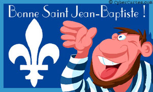 St Jean-Baptiste