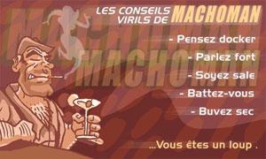 Machoman
