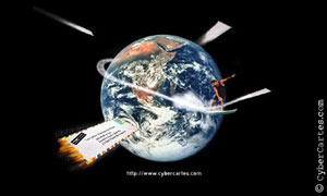 La planète de Cybercartes