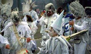 Carnavalesque !