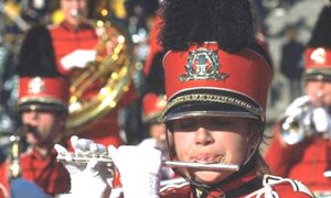 Parade musicale
