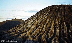 Mont aride