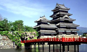 Palais asiatique