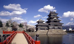 Pont asiatique