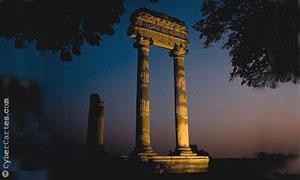 Ruines grecques