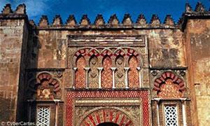 Palais arabe