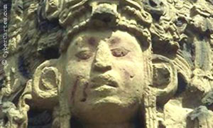 Figure incas