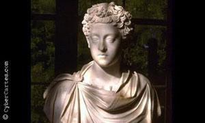 Buste grec