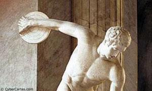Dieu de l'Olympe