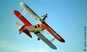 Acrobatie aérienne