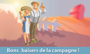 La campagne