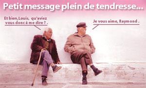 Petit message..