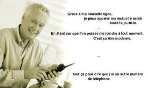 N° de téléphone