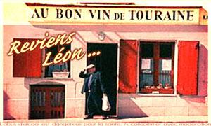 Reviens Léon !