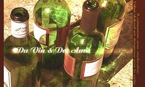 Du vin et des amis