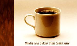 RDV au café