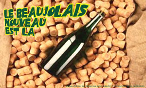 Le Beaujolais..