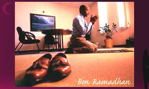 Bon Ramadhan