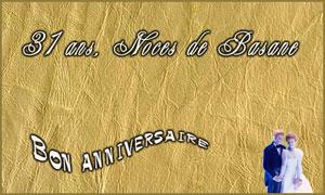 31 ans - Basane
