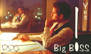 Big Boss !