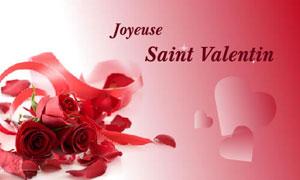 Cybercartes cartes de voeux cartes virtuelles gratuites - Carte st valentin gratuite a imprimer ...