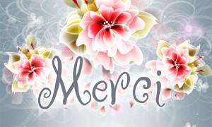 Cartes Remerciements Anniversaire Gratuites Cybercartes Com