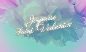 Carte electronique st valentin gratuite