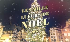 Les mille lueurs de Noël