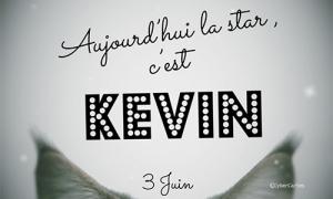"""Résultat de recherche d'images pour """"images gratuites pour bonne fête Kévin"""""""