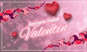 Carte De Saint Valentin Wpawpartco