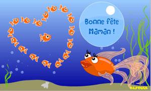 Le ballet des poissons