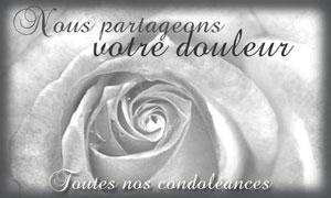 Cartes Condoleances Virtuelles Gratuites Cybercartes Com