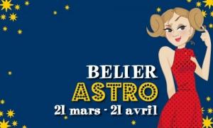 Astro - Bélier